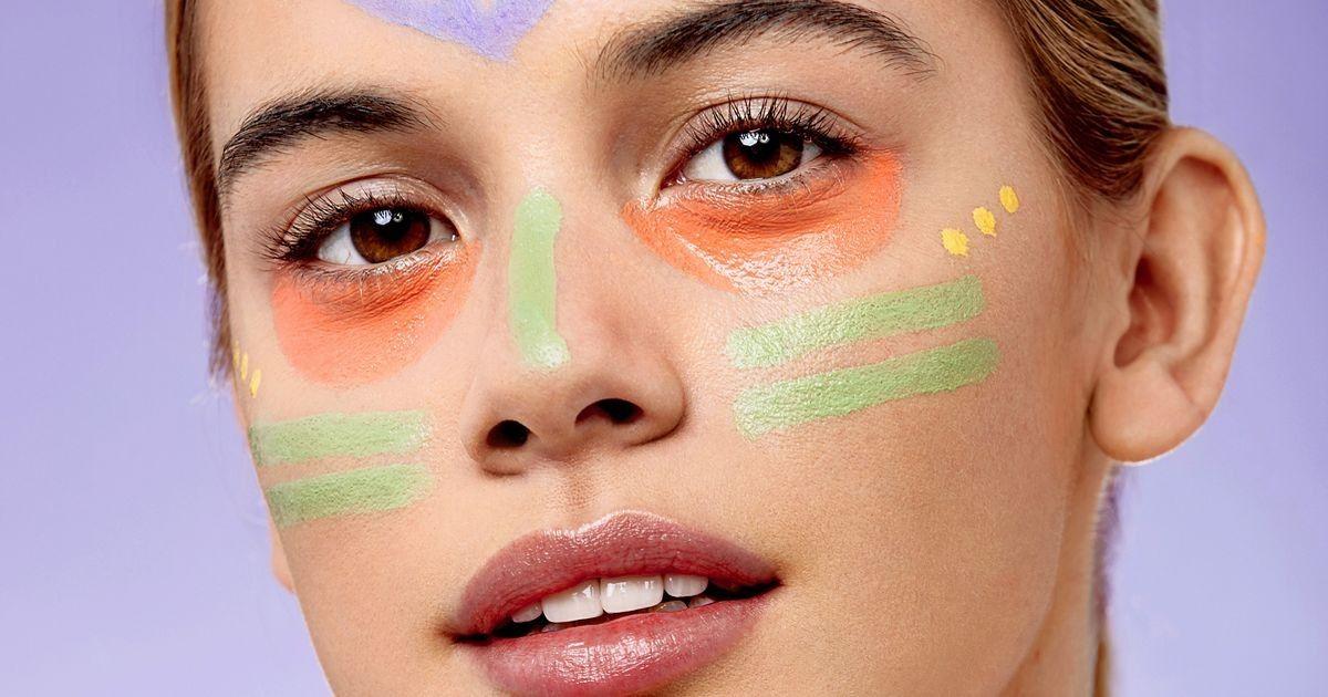 Ở mỗi vùng da có khuyết điểm khác nhau bạn nên dùng các loại kem có màu phù hợp để phát huy tối đa công dụng sản phẩm
